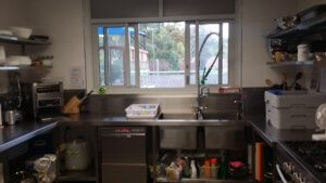 Childrens Centre Kitchen