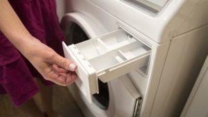 Detergent-Draw LFNE5B