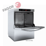WS-Fagor CO-502 Dishwasher