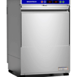 Washtech XU economy dishwasher