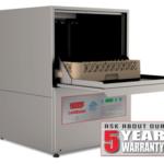Norris CafeMaster Dishwasher