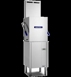 Washtech M1 Pass Through Dishwasher