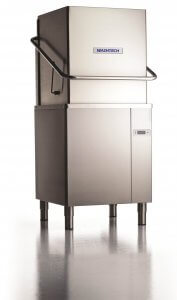WS-M2 Washtech Pass Through Dishwasher