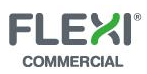 Flexi_commercial logo small