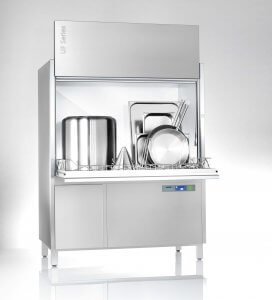 Winterhalter uf-xl pot-utensil washer