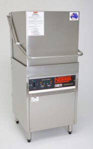 Norris BT600 AWC Pass Through Dishwasher
