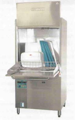 Eswood UT20 Pot Washer