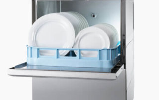 Hobart Ecomax 504 dishwasher image