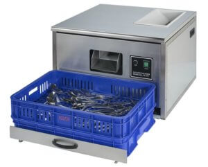 WS-CPOL-7000 Cutlery Polisher 7000pieces per hour