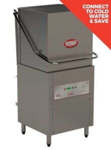 Norris AP2500 Fast Response Pass through dishwasher