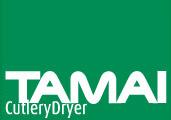 Tamai Cutlery Dryer Logo