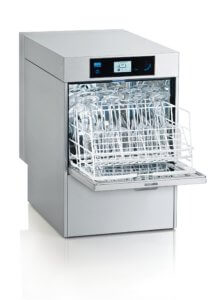 Meiko M-iClean US Premium glasswasher