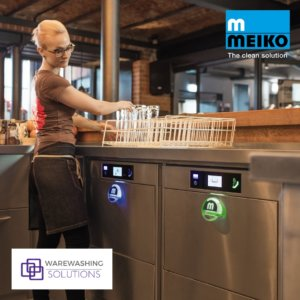 Meiko & Warewashing Solutions working together