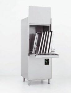 Hobart Ecomax 700T bakery / Pot / Utensil washer