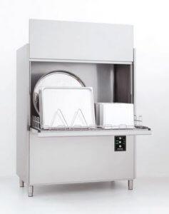 Hobart 700W wide chamber - bakery - Pot- Utensil washer