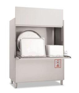 Norris IM1000 Bakery Pot Utensil Washer