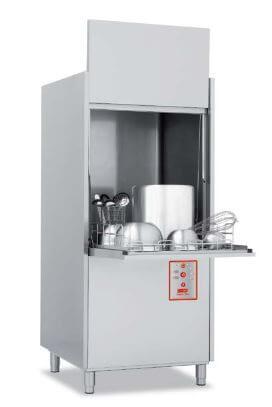 Warewashing Solutions IM85 Door Open Dishwasher